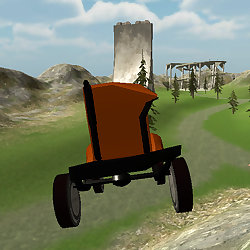 Stunt Simulator Multiplayer