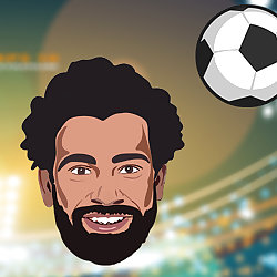 Football Legends Head Soccer