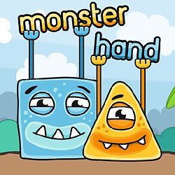 Monster Hands